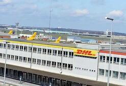 Brüksel Havalimanında 13 milyon avroluk grev