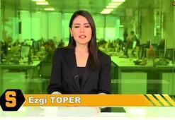 Skorer TV Spor Bülteni - 29 Mart 2019