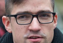 Yeni Zelanda bağlantısı var Avrupada aşırı sağın yeni yüzü Martin Sellner kimdir