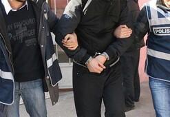 Sınırda yakalanan FETÖ/PDY firarisi şüpheli tutuklandı