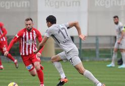 Antalyaspor - Çaykur Rizespor: 3 - 1