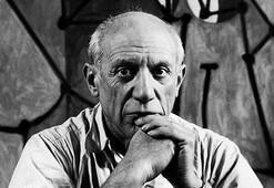 Picasso ziyaretinize geliyor