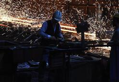 İSO İstanbul İmalat PMI Martta 46.6ya geriledi