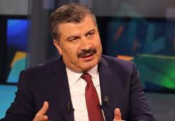 Bakan Koca: Türkiye terörle mücadelesinde asla hız kesmeden devam edecek