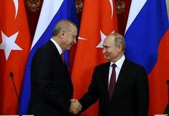 Erdoğan'ın yeni gündemi yurt dışı