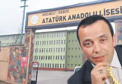 Bıçaklanarak öldürülen müdür yardımcısı Fahrettin Altun'un lise arkadaşı çıktı