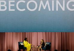 Michelle Obamanın kitabı 10 milyondan fazla sattı: Tarihteki en popüler otobiyografi olabilir