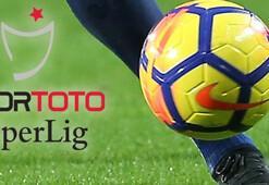 Süper Lig puan durumu ve 27. hafta toplu sonuçları