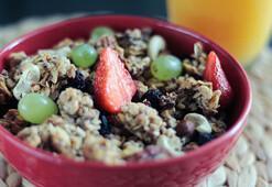 Her gün kahvaltıda granola yerseniz ne olur