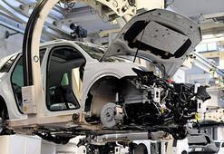 Otomotiv sektörü bu yıl seviyeyi koruyacak