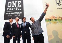 İstanbul sosyal medyadan tanıtılacak