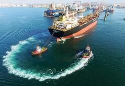 Türk yapımı gemiler dünya çapında beğeniliyor