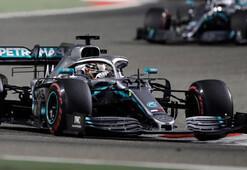 Formula 1de sıradaki durak Çin