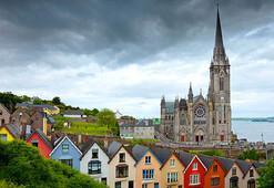 İrlanda bayrağının renkleri nelerdir