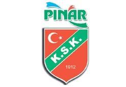 Pınar KSK nefes aldı
