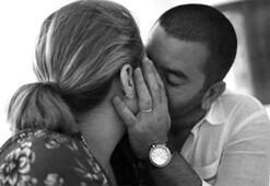 Bülent Şakraktan Ceyda Düvenciye: Seni seviyorum