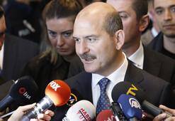 İçişleri Bakanı Soylu açıkladı:  Şu ana kadar 321 bin 93 Suriyeli…