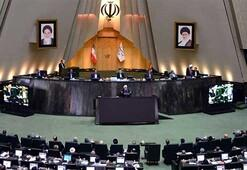 İran Meclisi, ABD güçlerini resmen terörist ilan etti