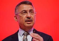 Cumhurbaşkanı Yardımcısı Oktay, Bosna Herseke gidiyor