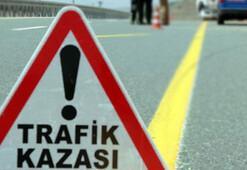 Kaza yerinde ölüm yüzde 42 düştü