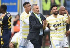 Mehmet Ekicinin 3 maçlık cezası onandı