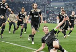 Ajax tehdidi