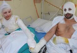 Tüp bebek için Türkiye geldiler, kabusu yaşadılar