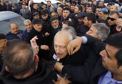 Son dakika: Kılıçdaroğlunun uğradığı saldırı sonrası art arda tepkiler