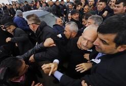 Devletin zirvesi saldırıyı kınadı