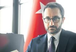 Altun'dan saldırı değerlendirmesi: Türkiye'nin huzur iklimine zarar verilmemeli