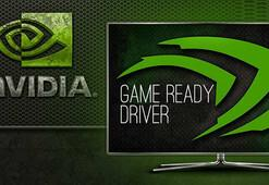 NVIDIA yeni Game Ready sürücüsünü yayınladı