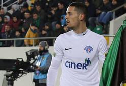 Hajradinovic, Süper Ligde iz bırakmak istiyor