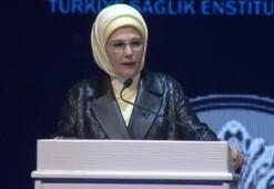 Emine Erdoğan: Sağlık bir insanın en büyük sermayesidir