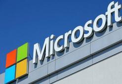 Microsoft`un piyasa değeri ilk kez 1 trilyon dolara ulaştı