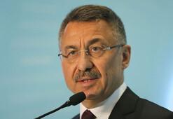 Cumhurbaşkanı Yardımcısı Oktay açıkladı 17 yılda 210 milyar dolar