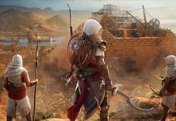 Assassins Creed: Origins konusu nerede geçiyor 25 Nisan ipucu sorusu