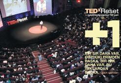 TEDxReset'in 10'uncu yıl buluşması Maslak'ta