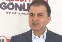 AK Parti Sözcüsü Ömer Çelik o açıklamaların ardından sordu: CHP Genel Başkanından bir şey duyuyor musunuz