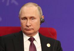 Suriyeli muhaliflerden Putine tepki