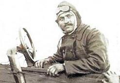 105 yıl sonra Fethi Bey'in  rotasını çizdi