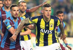 'Fenerbahçe'de mutluyum'