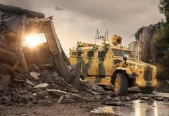 BMCden askeri sürücüsüz araç