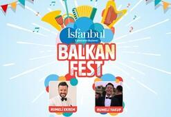 İsfanbul'da Balkan rüzgarı esecek