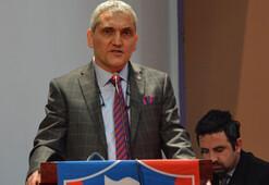 Mehmet Yüksel: Ligden düştük ancak Karabükspor adını düşürmedik