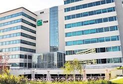 TEB'in net kârı 312.4 milyon TL