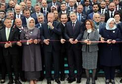 Son dakika... Cumhurbaşkanı Erdoğan: Vatandaş seçim yenilenmeli diyor