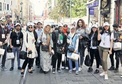 İstanbul'da foto safari