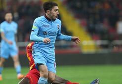 Trabzonspor, Kayserispor maçıyla Avrupa'yı garantilemek istiyor