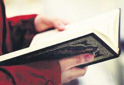 Sözlerin en güzeli Kuran-ı Kerim'dir