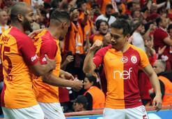 Galatasaray borsada da güldürdü
